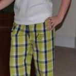 Women's Cotton Pajama Set