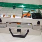 Safehaven Prescription Carrier